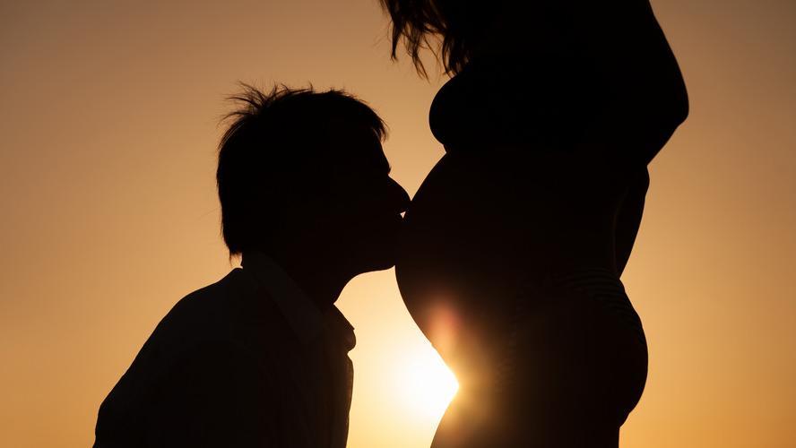 怀孕有多难受?你都经历了哪些?作为爸爸可能永远不能理解