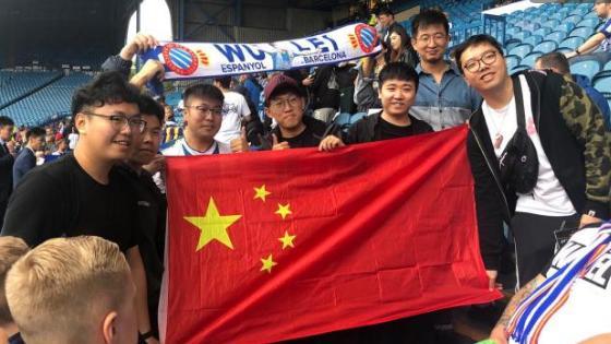 武磊绝平却致歉!抱歉未和中国球迷道别,看到五星红旗很感动