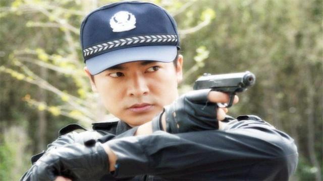 出道就跟吴奇隆,在《新倚天》只出现几秒,今再出演《神雕侠侣》