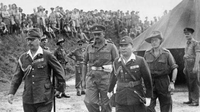 二战日本投降后,其实曾派一万人潜伏在山西,可为何最终都消失了