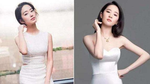 关系全乱了!刘亦菲57岁干爹娶27岁女明星,媒体:妹妹瞬间变干妈