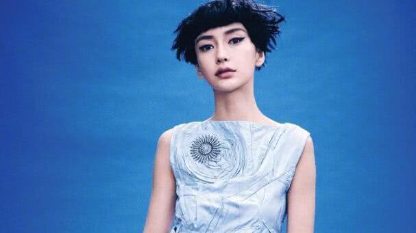 张曼玉4登国产《Vogue》封面,杨颖解锁美版封面,实力还是资本?