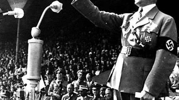 希特勒和纳粹肆虐欧洲,为何却只放过它一个?