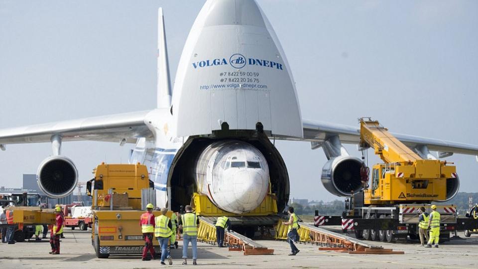 大型军用运输机有多难?全球只有2个国家在建造!运20已批量生产