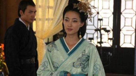 刘恒对慎夫人极其宠爱,地位堪比皇后,但是袁盎道出了真相