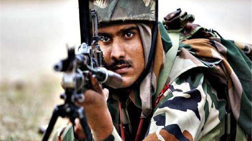危急!印度再次向克什米尔地区增兵3.8万人,大战随时可能打响
