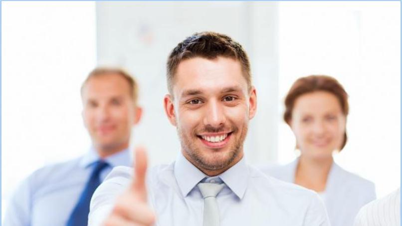 精英早知道好公司有这4种特质,而你还蒙在鼓里!