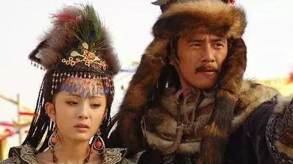 他是刘邦一生没有战胜的人,刘邦死后,调戏吕后,汉朝却不敢出兵