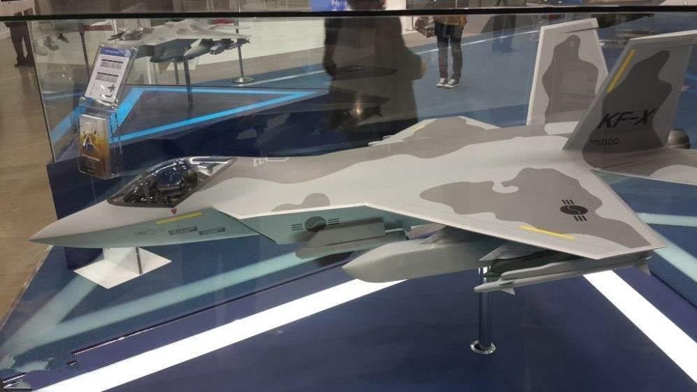 亚洲第三款五代机将问世,军工大国持续发力,美拒不提供导弹技术
