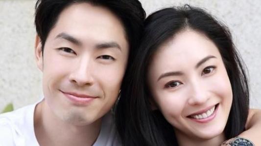 吴建豪与百亿千金离婚,疑是张柏芝第三胎孩子生父