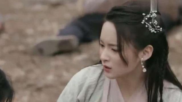 《倚天屠龙记》周卓说杨不悔没有赵敏好看,杨逍上来一顿怒怼!