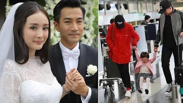 32岁杨幂离婚后状态曝光, 简直判若两人, 网友: 难怪刘恺威受不了