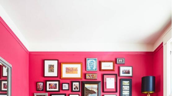 家庭装修4个颜色搭配错误,色彩搭配非易事,别再乱用色彩了