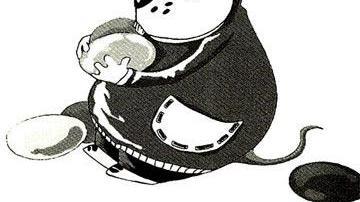 睡前故事:老鼹鼠七粒儿