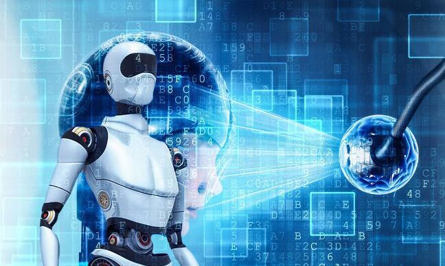 人工智能会反抗吗?会解救人类吗?