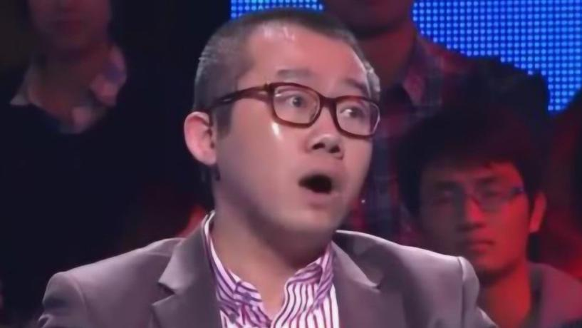因妻子酷似刘亦菲,男子每天深吻11次, 一上场涂磊看痴:仙女!