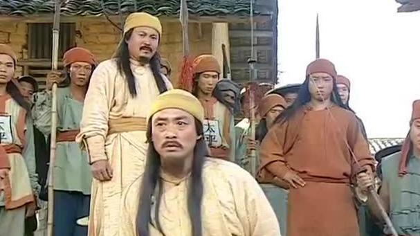 韦昌辉血洗东王府,杀了2万多人,为何他如此痛恨杨秀清?