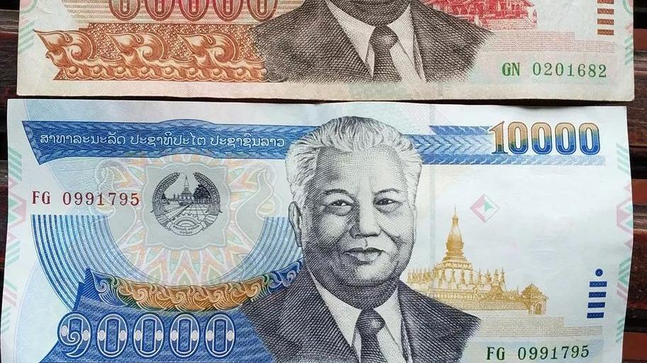 老挝琅勃拉邦游记:平和安详的城市,世界文化遗产城市