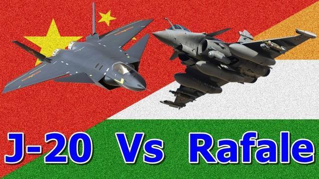 阴谋昭然若揭!印度阵风首战部署机场 36架3分钟内将对巴铁闪电战
