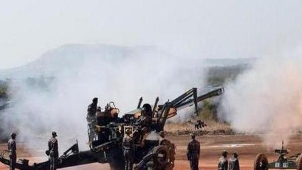 印巴两国再起争端, 印方一名指挥官身亡, 或是巴方挑起的战事