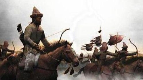 匈奴被赶出汉朝之后,神秘消失200年,DNA揭开匈奴与欧洲的牵扯