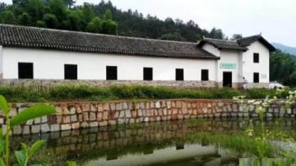 湖南人向曾贤曾为嘉庆皇帝的老师,在其后人里有个女子叫杨开慧