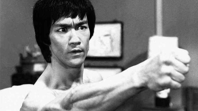李小龙创下的9大世界纪录! 五秒出拳,第七个至今无人打破