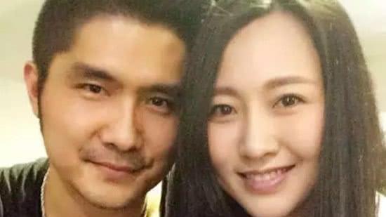 36岁潘阳近照,隐瞒了7年的富豪老公,原来是大家都熟悉的他