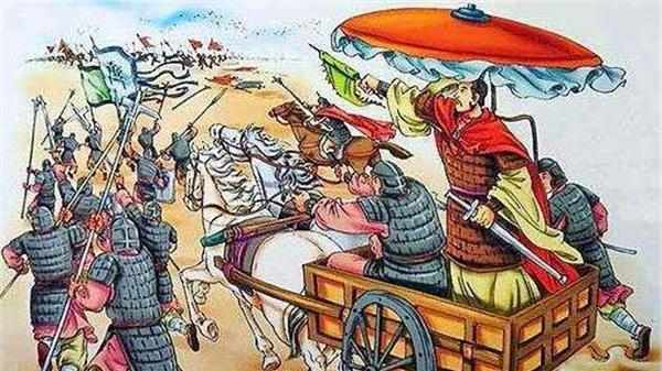 无冕之王齐恒公,为了成为霸主,领衔众将领上演了一出好戏!