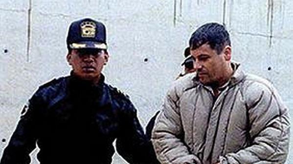 """墨西哥最大毒枭、号称毒品界""""拉登""""、审判时吓哭了陪审员"""