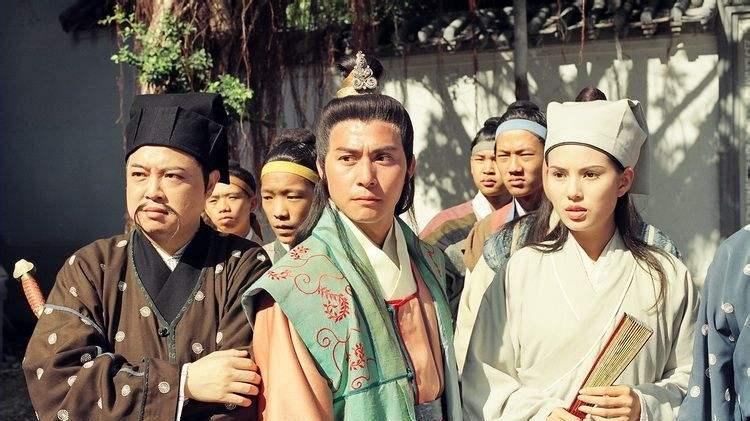 慕容复的四大家将作为汉人,为何要帮鲜卑人复国?