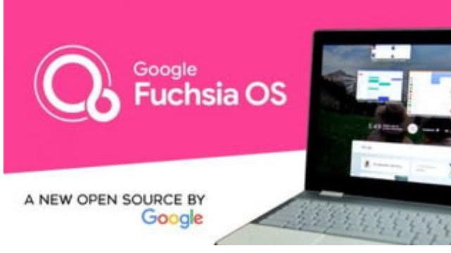 取代安桌系统,谷歌官宣新系统,流畅度媲美ios,兼容多平台