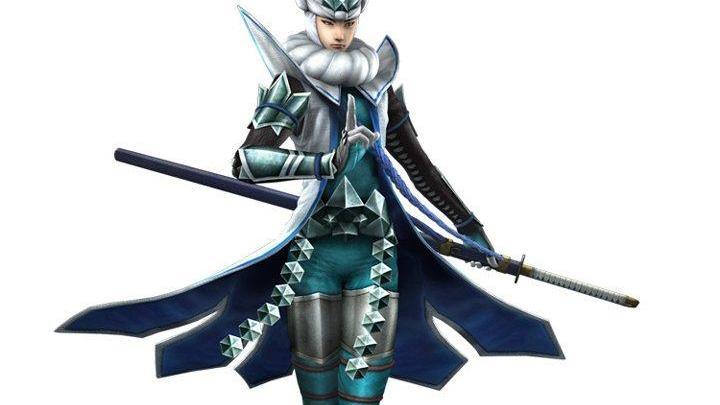 谦信以猛将柿崎景家为先锋对武田军发动波状攻击,击破各部队