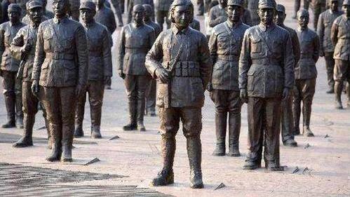 他是杨靖宇的搭档,杨牺牲后他继续率领抗联战斗,后被日军杀害