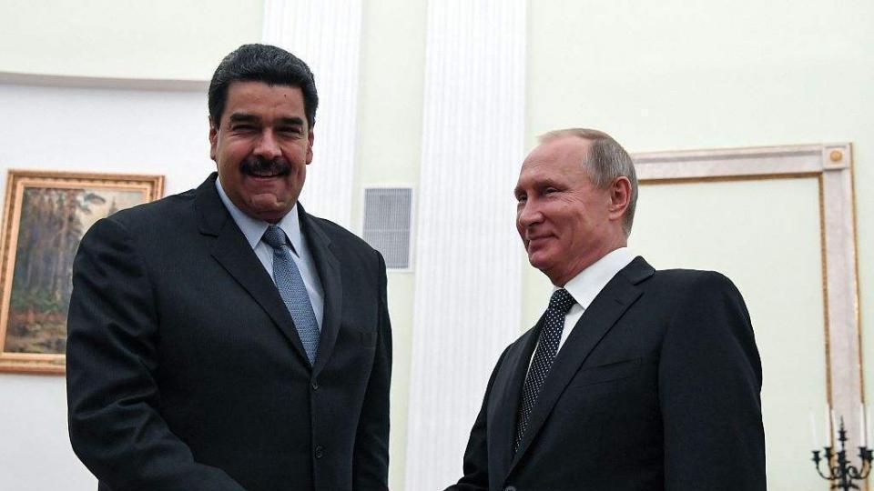 南美多国拥护临时总统!关键时刻俄罗斯发出警告,直接指向美国