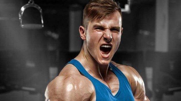 健美运动员的肌肉,毫无作用吗?解密健美外形下蕴含的真正实力