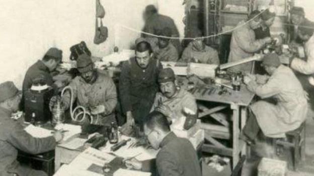 二战日本的后勤部队,到底做了些什么事,硬是被很多人一直记恨?