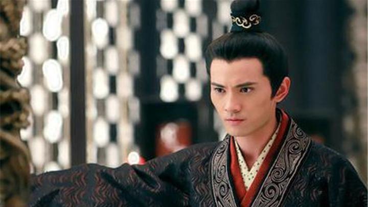生在皇家非幸事,这位君主心存芥蒂,逃不脱赴死的噩运