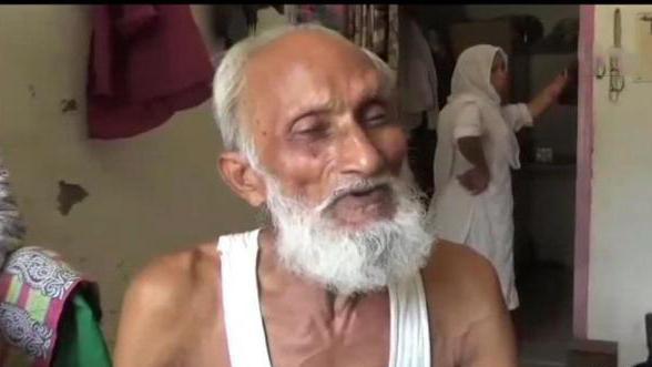 印度80歲老大爺被欠1.27億電費,電力部門稱要先交電費不然不供電