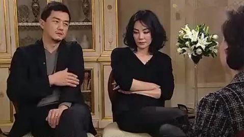 李亚鹏王菲为何离婚 看这几张照片 网友:谁愿意自己老婆这样