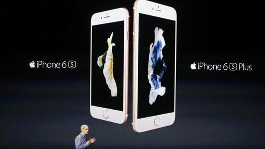 """""""最长寿""""的苹果手机,上市4年,仍有超2亿用户,网友:苹果神机"""