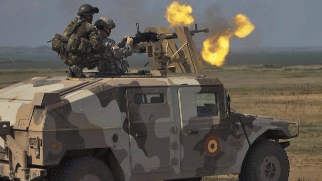 重机枪两边的防护盾, 究竟是安慰士兵还是真的能防弹?