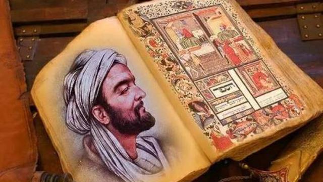 """阿拉伯文化""""黄金时代""""的开创者,阿拔斯王朝第七任哈里发马蒙"""