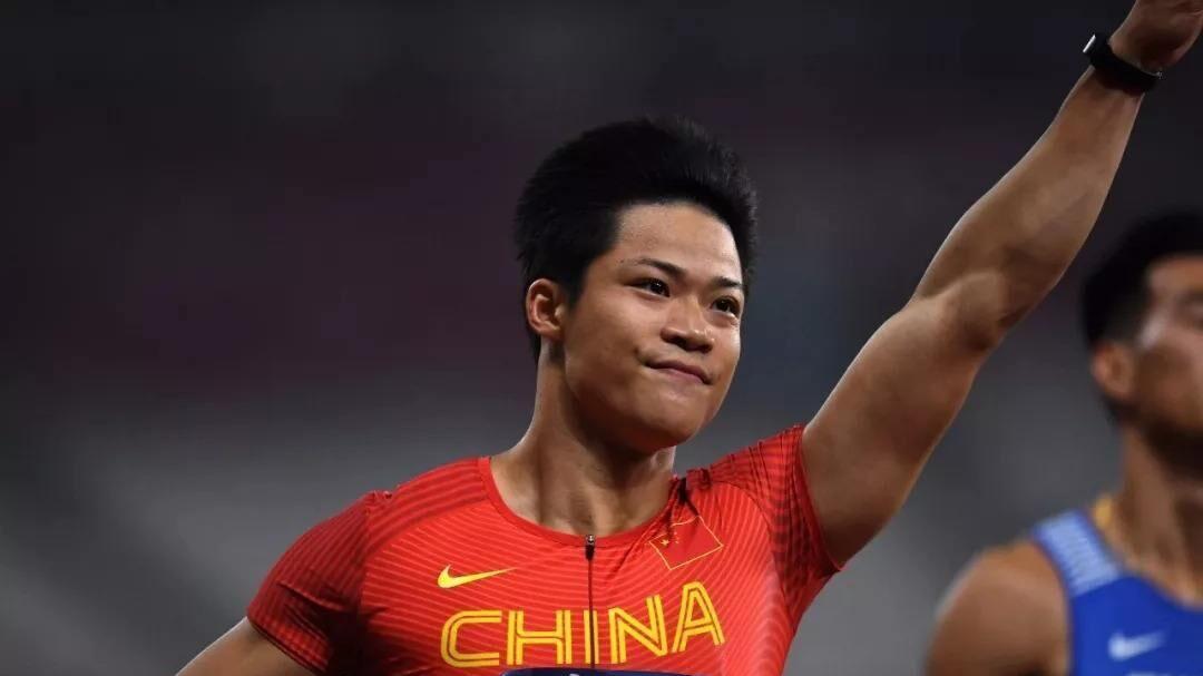 苏炳添德国赛60米6秒49夺冠 2019新赛季三连胜