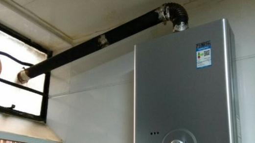 """家里用""""燃气热水器"""",出现这3个情况莫忽视,别拿生命去洗澡!"""