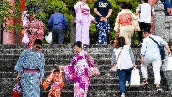 我国日本人最多城市,30万人在此定居赖着不走,居然还办起学校