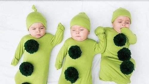 平均日睡1小时,3胞胎妈妈被压垮,精神崩溃将儿子活活摔死
