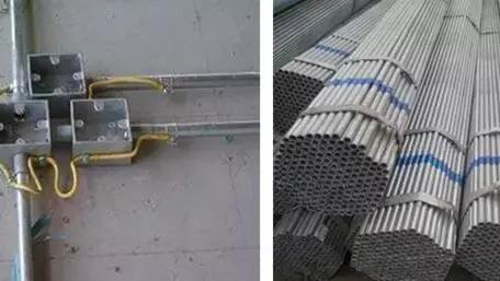建筑电气设计|建筑机电安装工程工艺