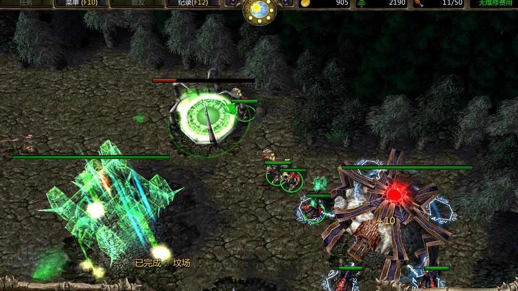有生之年! 魔兽3重制版年内发售, 还记得SkyMoon引领的经典战术吗