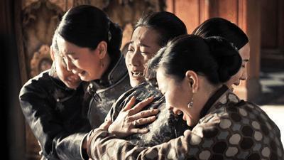 张作霖皇姑屯被炸身亡,六个漂亮姨太太结局如何?大多都抑郁而终